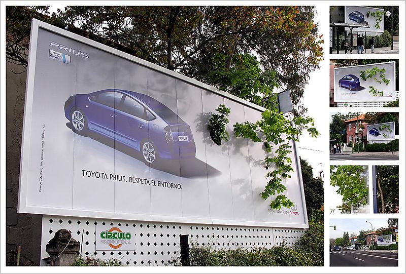 Toyotapriustree