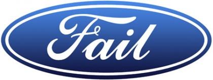 Ford-fail